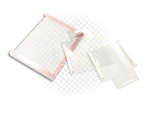Made To Order Plastic Literature Pockets Rnr Plastics